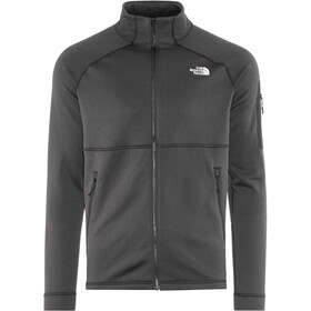 The North Face Impendor Veste Homme, tnf black/tnf black